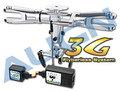 【HN7093T】700_3Gフライバーレスシステム/シルバー 【FL】