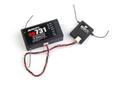 JR RD731 2.4GHz受信機