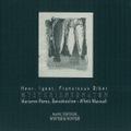 Biber ビーバー : Mystery Sonata ロザリオのソナタ全曲 演奏:Marianne Rônez マリアンヌ・ロネー (910 029-2)