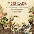 Die Freitagsakademie フライタークスアカデミー/ Wiener Klassik WOLFGANG AMADEUS MOZART : KV 452, LUDWIG VAN BEETHOVEN : OPUS 16 モーツァルト:ピアノと管楽のための五重奏曲、ベートーヴェン:ピアノと管楽のための五重奏曲(910 219-2)
