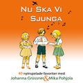 Johanna Grussner & Mika Pohjola / Nu Ska Vi Sjunga (BMG3086)