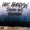 Hans Abrahamsen ハンス・アブラハムセン : Zahlen und Erzahlen (910 216-2)
