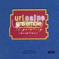 Uri Caine / The Goldberg Variations(910 054-2)