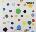 Hans Abrahamsen: String Quartets No. 1-4 ハンス・アブラハムセン:弦楽四重奏曲第1番〜第4番 演奏:アルディッティ弦楽四重奏団 Arditti String Quartet (910 242-2)