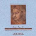 Vittorio Ghielmi / Henry Purcell (910 134-2)