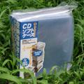 CDソフトケース 1枚用 (FDR001B)