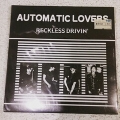 AUTOMAIC LOVERS/RECKLESS DRIVIN`