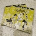 Minority Blues Band/Momentary Beautiful Burnout