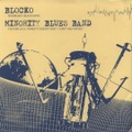 BLOCKO&MINORITY BLUES BAND/split