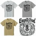 Excuse To Travel/Tシャツ