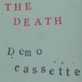 THE DEATH/Demo Cassette