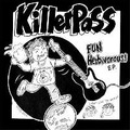 killerpass/FUN HERBIVOROUS! EP