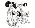 discotortion/影切