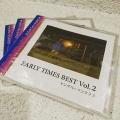 ヤングパーソンクラブ/EARLY TIMES BEST Vol.2