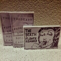 THEDEATH/FLOWER ZOMBIES/split