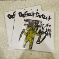 Defect Defect/MY LIFE IS LIKE DEATH