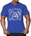 【予約専用】メンズ  サークルアックス2.0 Tシャツ