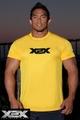 メンズ クーリング パフォーマンス Tシャツ 1