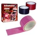 究極のボンデージテープ