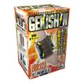 GEKISHIN 肉竿(GEKISHIN Dick)