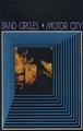 Sand Circles - Motor City