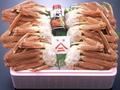 [冷凍]ファミリーセット(4L3匹2.1kg)●2C