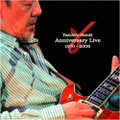 Anniversary Live 1970-2008