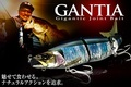 ガンティア180
