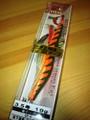 アオリーQ ツネミオリジナル金テープ3.5号