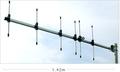 デジタル簡易無線アンテナ A350S5 ダイヤモンド
