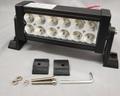 LED作業灯36W カシムラ ML-3 12/24V共用