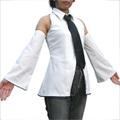 肩出しブラウスの型紙 婦人Mサイズ