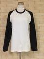 ラグランTシャツ紳士 Lサイズ【委託商品】※ポイント利用不可