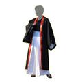 超簡単! 直線で作れる羽織風型紙 男女フリーサイズ