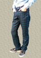 ストレートパンツ メンズSサイズ【委託商品】 ※ポイント利用不可
