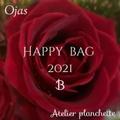 2021 Happy Bag【B】