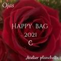 2021 Happy Bag【C】
