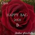 2021 Happy Bag【D】