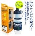 セイシェル サバイバルプラス災害用携帯浄水ボトル