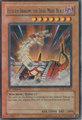 【傷あり】アジア版 可変機獣 ガンナードラゴン 1st レア