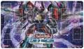 覇王黒竜オッドアイズ・リベリオン・ドラゴン 公式プレイマット  CORE