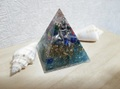 恋する琉球マーメイドピラミッドオルゴナイト(おまけつき)