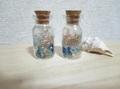琉球瓶詰めオルゴナイト2種