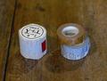 マスキングテープ 3巻セット 倉敷意匠計画室オールドブック