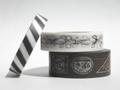 マスキングテープ 3巻セット スクラップ・ホリック・レター