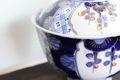 伊万里蓋付き茶碗(A)