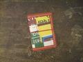 リサイクルメモ帳(赤)