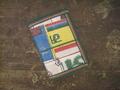 リサイクルメモ帳(緑)