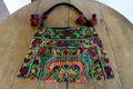 タイの刺繍バッグ(C)