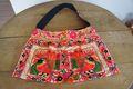タイの刺繍バッグ(A)